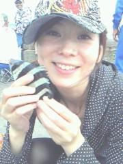 里美 公式ブログ/初 画像2