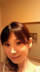 里美 公式ブログ/ おやすみなさい(ρ_-)ノ 画像1