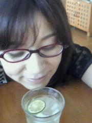 里美 公式ブログ/おはようございます。 画像1
