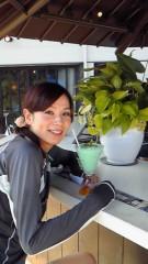 里美 公式ブログ/最後の…(^O^) 画像1