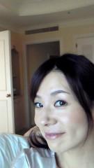 里美 公式ブログ/痛い(^_-) 画像1