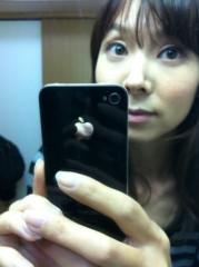 里美 公式ブログ/(?_?) 画像1