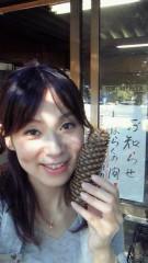 里美 公式ブログ/マイナスイオン(^3^) 画像2