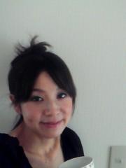 里美 公式ブログ/勉強…(・・?) 画像2