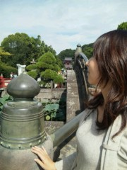 里美 公式ブログ/やった〜 画像1