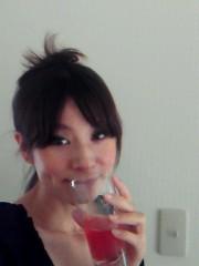 里美 公式ブログ/う〜ん? 画像1