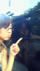 里美 公式ブログ/あちゃ〜 画像1