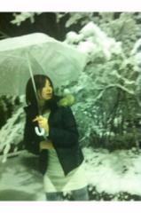 里美 公式ブログ/d(^_^o) 画像1