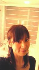 里美 公式ブログ/あったまろ(^-^) 画像1