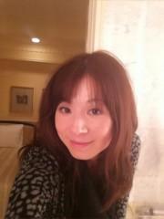 里美 公式ブログ/着きました(o^^o) 画像1