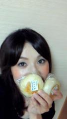 里美 公式ブログ/おやき 画像2