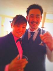 マーク☆スタディ 公式ブログ/クルージング結婚パーティー☆ 画像2