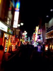 マーク☆スタディ 公式ブログ/わが町新宿☆ 画像1