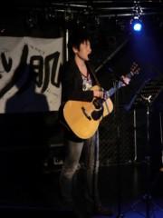 足立陸男 プライベート画像 2011425ライブ1