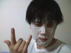 足立陸男 公式ブログ/風呂上がり 画像1