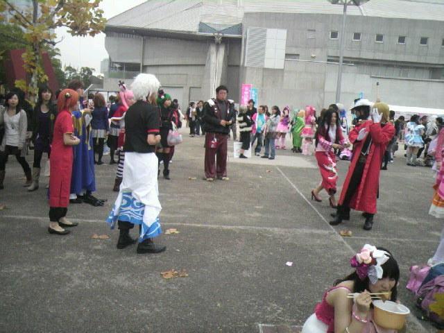 2010年11月14日楽翔祭
