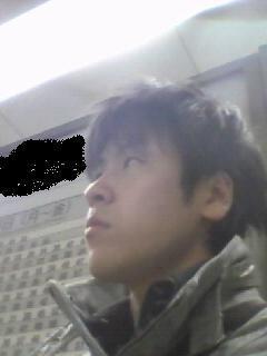 2009年03月29日地下鉄で黄昏ちぅ