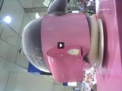 足立陸男 プライベート画像 2012-04-13 18:47:33