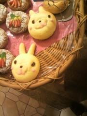 足立陸男 公式ブログ/かわいいパン 画像2