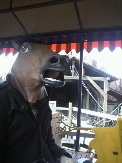 2010年11月13日足立ウマ男3