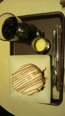 足立陸男 公式ブログ/おやつ 画像1
