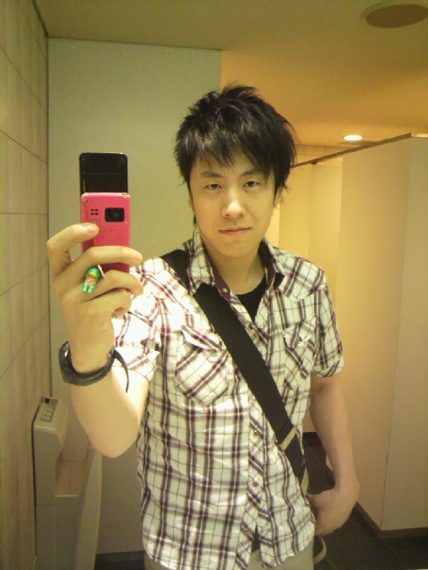 2010年07月30日髪切りデスマッチ