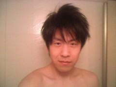 足立陸男 公式ブログ/セクシー 画像1