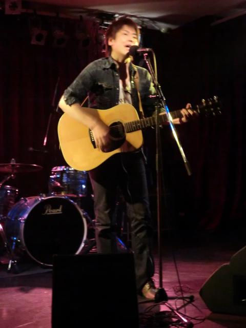 2012年4月27日ライブ