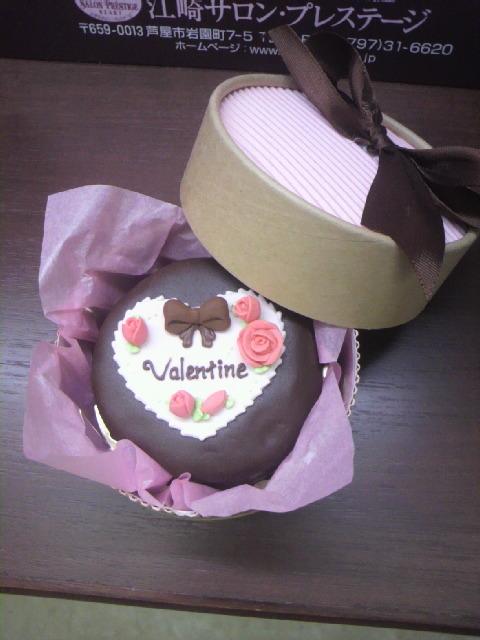 2011年02月05日チョコフェア