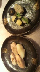 足立陸男 公式ブログ/晩御飯 画像3