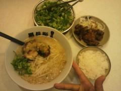 足立陸男 公式ブログ/拉麺マン 画像1