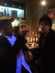 足立陸男 プライベート画像 2010年11月30日ライブ後2
