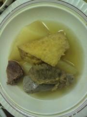 足立陸男 公式ブログ/昼食 画像3