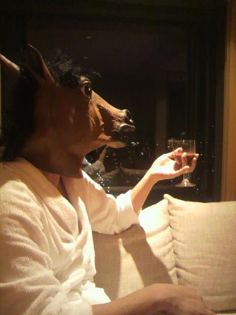 2010年11月13日ウマ男オフショット3