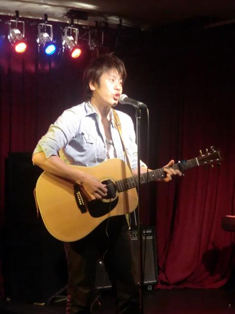 2012年7月20日ライブ