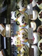足立陸男 公式ブログ/ケーキ 画像1