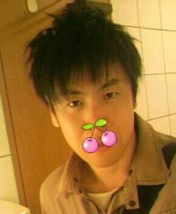 足立陸男 公式ブログ/髪切りデスマッチ 画像1