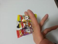 足立陸男 公式ブログ/ムムッ 画像1