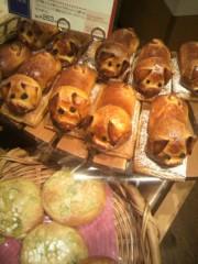 足立陸男 公式ブログ/かわいいパン 画像1