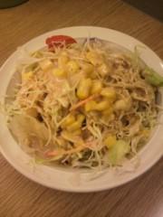 足立陸男 公式ブログ/某大手牛丼チェーン店 画像1