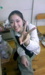 今吉祥子 公式ブログ/動く & メンバー紹介 画像2