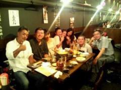 今吉祥子 公式ブログ/大阪へ☆ 画像3