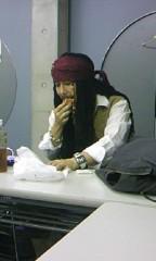 今吉祥子 公式ブログ/海賊 画像1