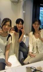 今吉祥子 公式ブログ/2010-07-30 07:42:37 画像1