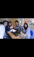 今吉祥子 公式ブログ/★ラジオ収録★ 画像1