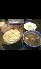 今吉祥子 公式ブログ/三田製麺所のつけ麺☆ 画像1