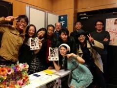 今吉祥子 公式ブログ/本日も満員、ありがとうございました!! 画像1