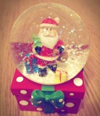 藤堂えり 公式ブログ/クリスマス 画像1