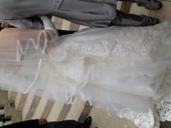 藤堂えり 公式ブログ/結婚式 画像1