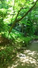 茶子 公式ブログ/休息 画像2